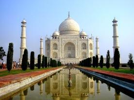 Taj Mahal Wallpaper 11